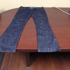NWOT-Rock & Republic Swaroski Crystal Jeans-113